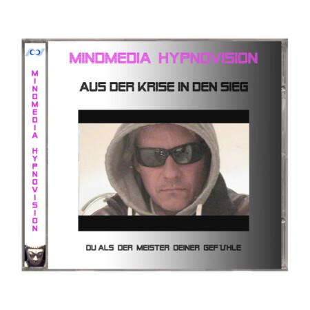 Hypnose MP3 - Raus aus der Lebenskrise