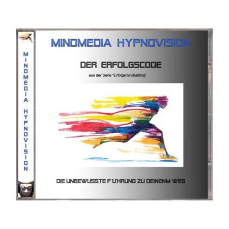 """Hypnose MP3 - Der Erfolgscode - Teil 2 der Serie """"Erfolgsmindsetting"""""""