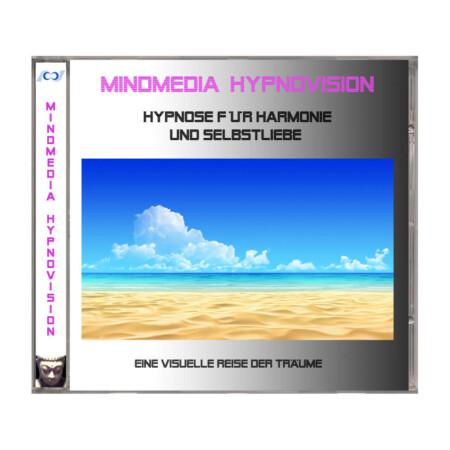 Hypnose für Harmonie und Selbstliebe