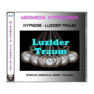 Hypnose MP3 - luzides Träumen