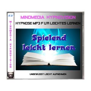 Hypnose MP3 für leichtes Lernen