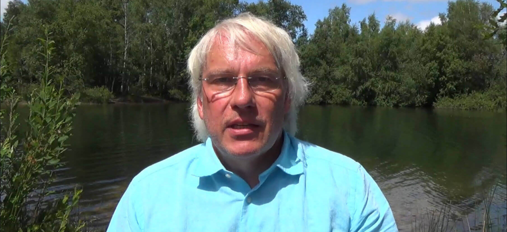 Hypnose MP3 von Uwe Borchers