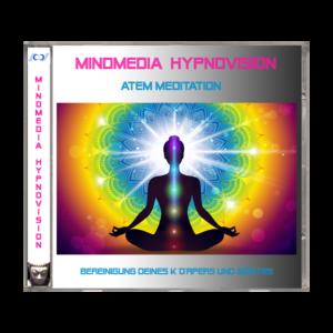 Atem Meditation – Bereinigung deines Körpers und Geistes