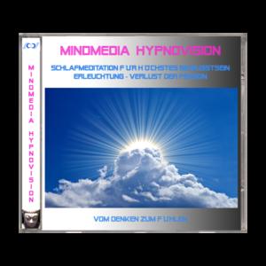 Schlafmeditation für höchstes Bewusstsein – Erleuchtung