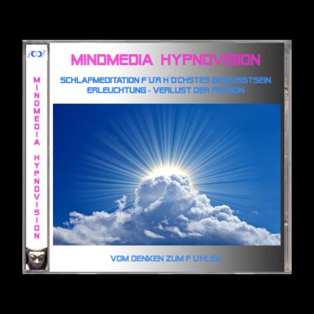 Schlafmeditation für höchstes Bewusstsein und Glück