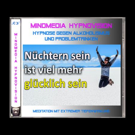 Hypnose gegen Alkoholismus und Problemtrinken
